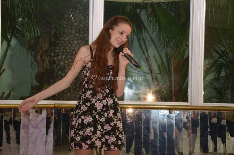 Cantante para casamientos