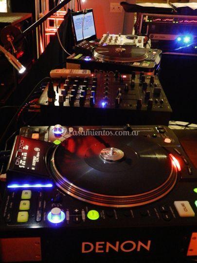 La mejor tecnología en DJ