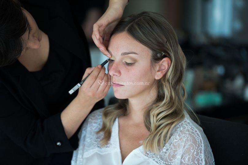 Pelo y makeup