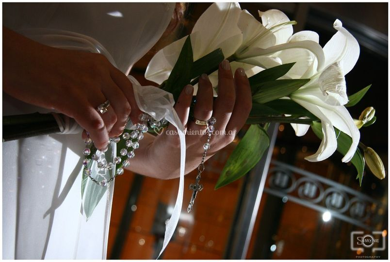 Fotoperiodismo en boda