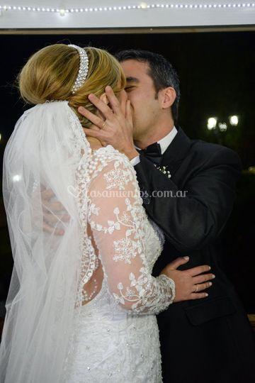 Boda Amanda y Andres