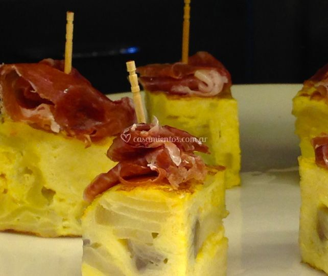 Finger Food - Pintxos