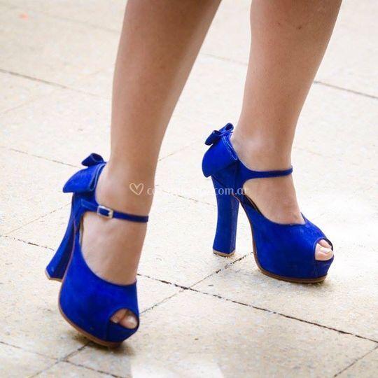 Zapato Sugus