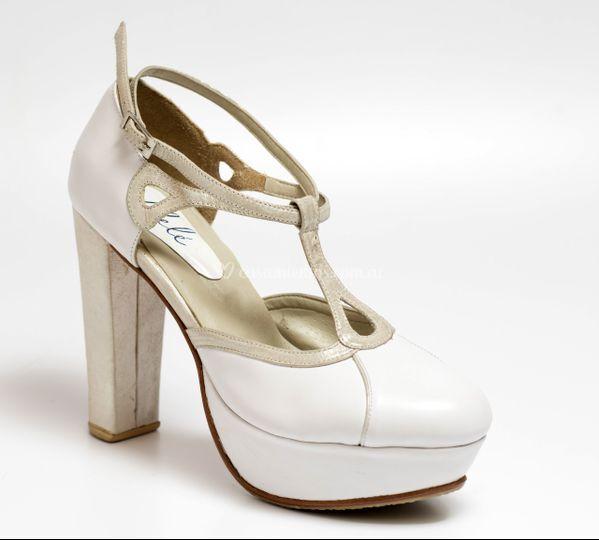 Zapato Belle