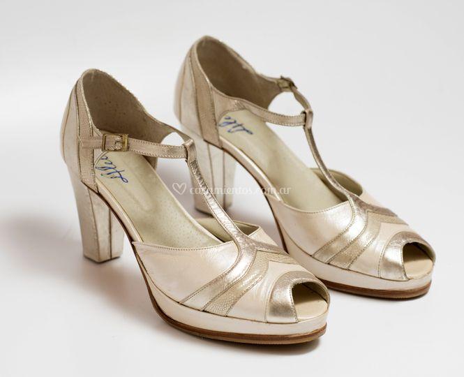 Zapato Ivette