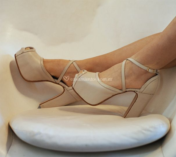 Zapato Terra
