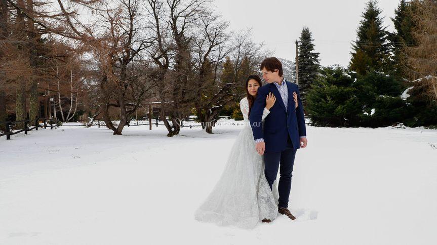 Casamiento de invierno