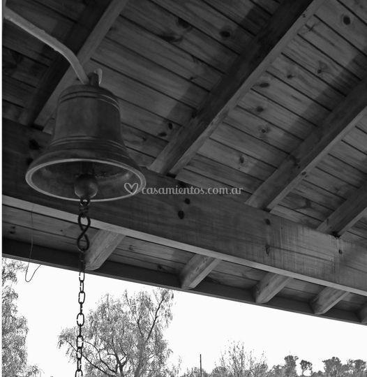 Mct detalle campana