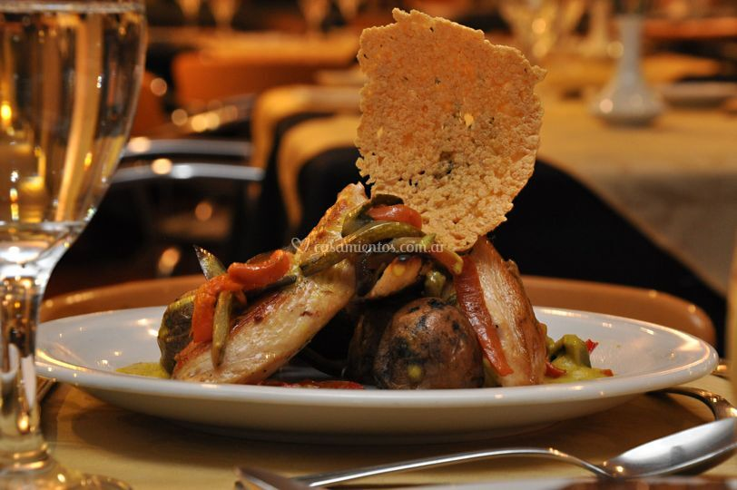 Salto Grande Restaurante