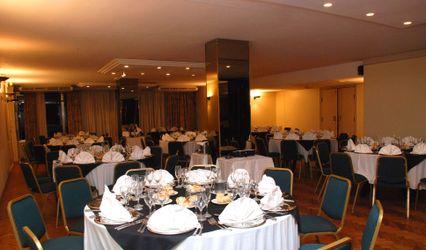 Hotel Salto Grande 1