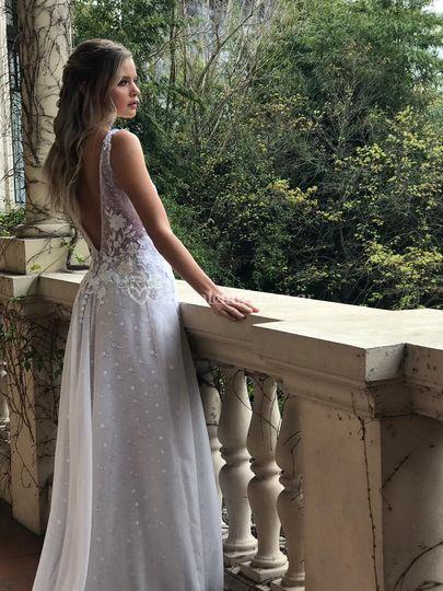 LyL Novias - Liliana Muñoz