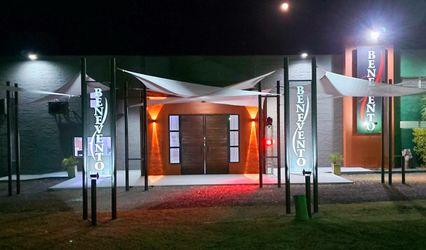 Salón Benevento
