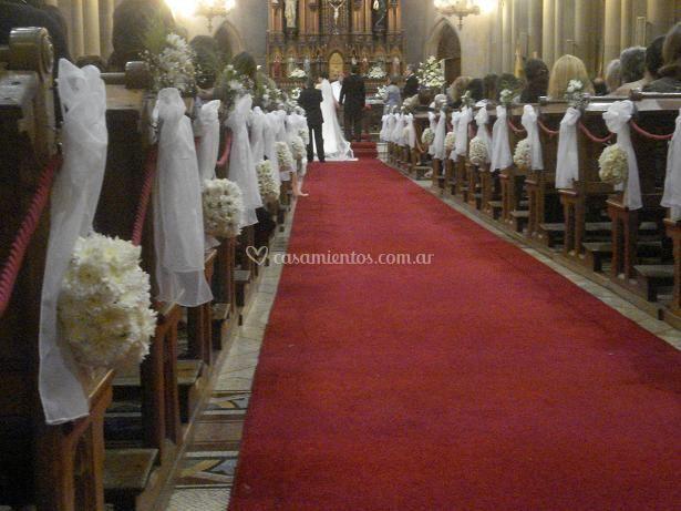 Ornamentación de iglesias