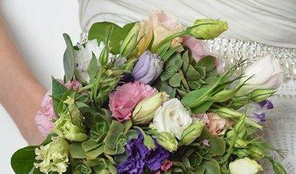 Mey Flowers 3