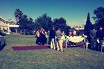 Altar al aire libre de Golf Club