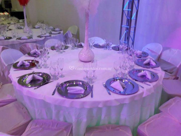Propuesta en mesa redonda