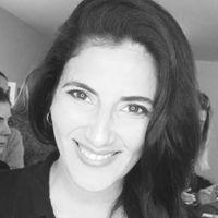 Bárbara Domínguez Kavanagh