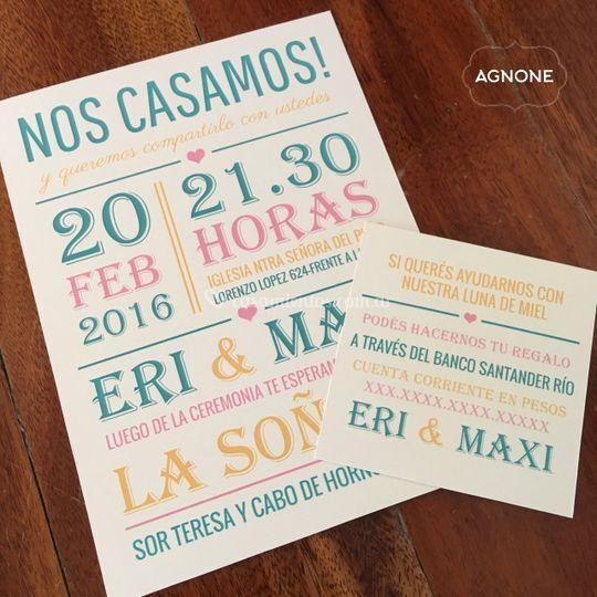 Invitación México