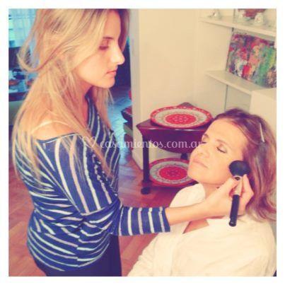 Paulina Makeup
