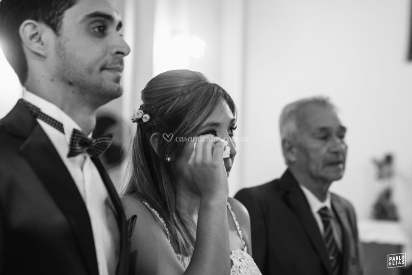 Cande & Luciano