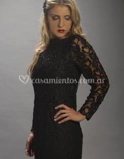 Novias Romina Albizu