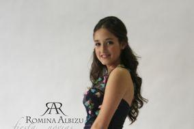 Romina Albizu