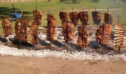 Irazú Catering 2