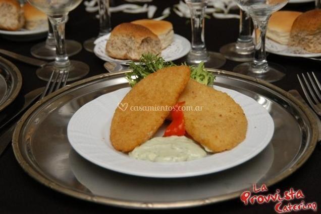 Recetas preparadas por los mejores chefs