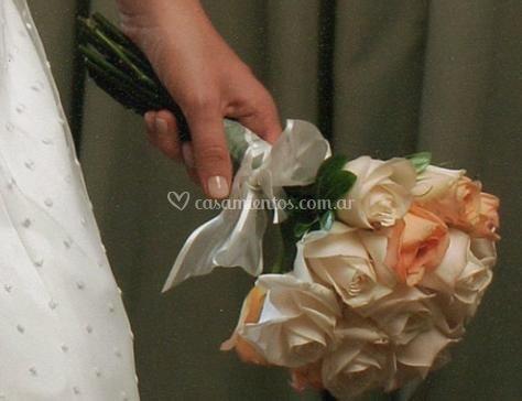 Un bouquet especial para un día inolvidable