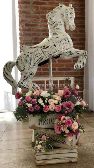 Arte Floral ViviS
