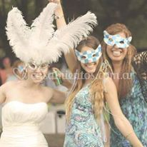 Festejo de carnaval carioca