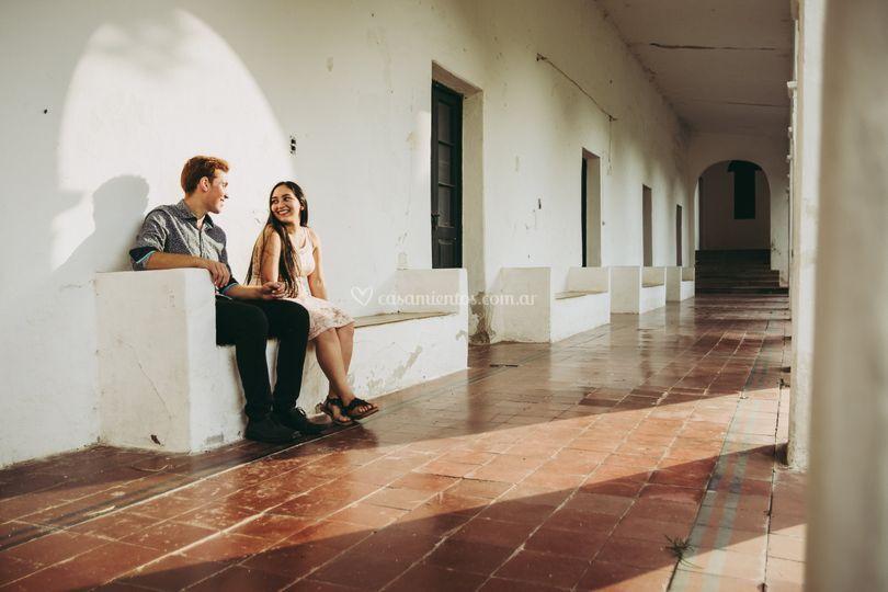 Anto y Pablo