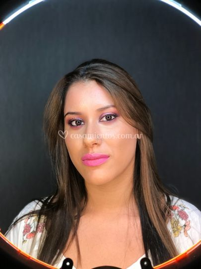 Erika Tomas Makeup
