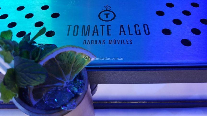 Tomate Algo