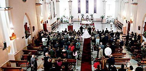 Organizacion integral de bodas