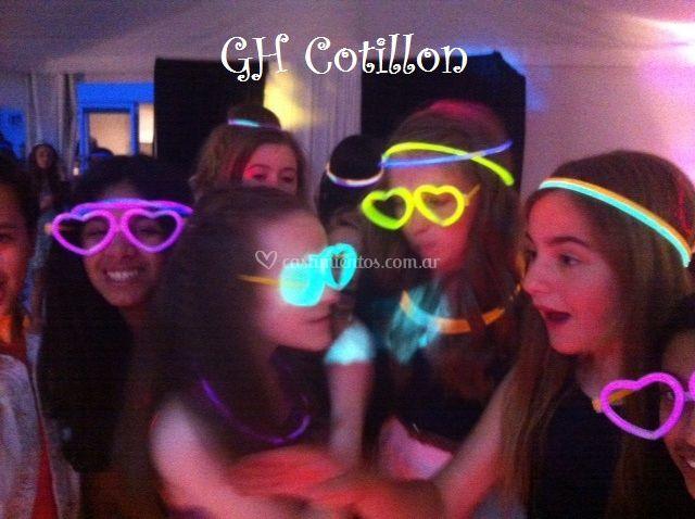 GH Cotillón