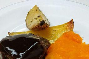 Aly Caprino Pastelería y Catering