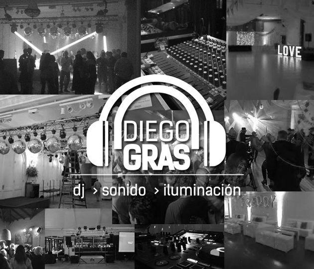 DIEGO GRAS DJ