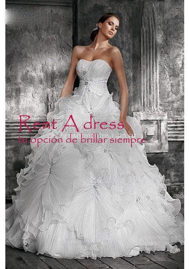 Rent A Dress