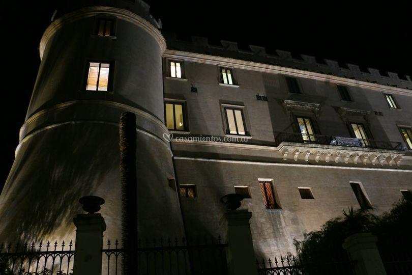 Castello Ducale - Italia