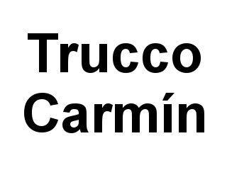 Trucco Carmín logo