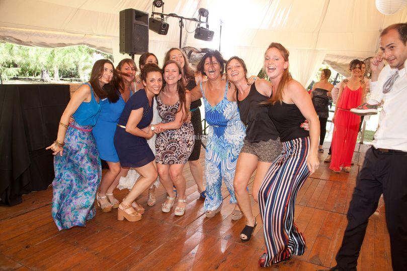 Fiesta Jr Ranch Baile