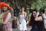 Novia baile