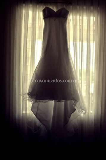 Su vestido