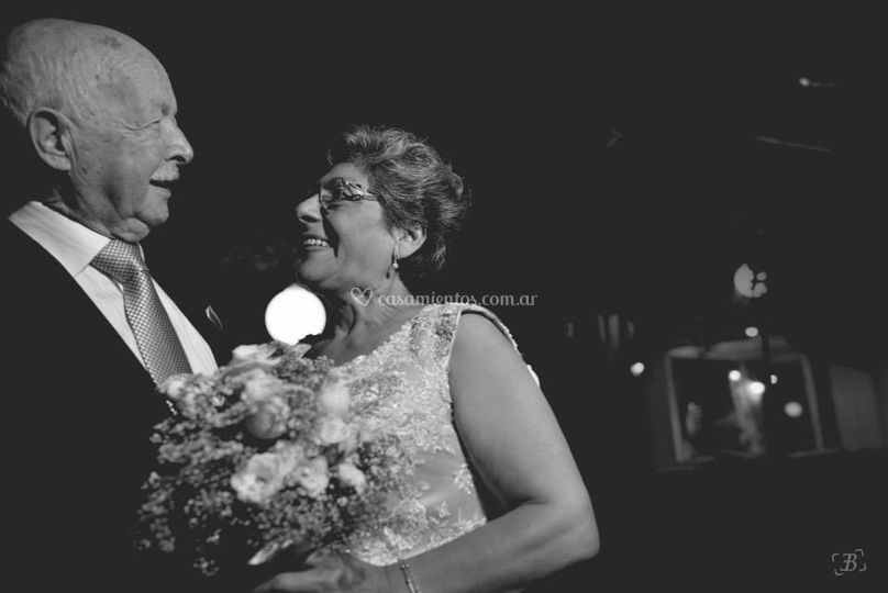 No hay edad para el casarse