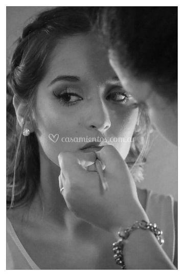Make up para novias
