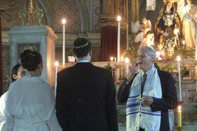 Gabriel Bobrow - Ceremonias