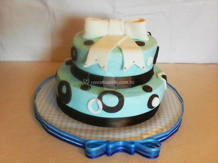 Torta ideal