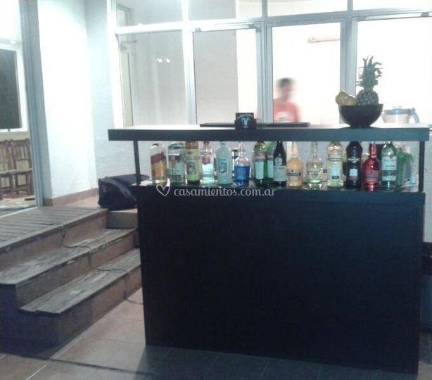 Valkiria Cocktails