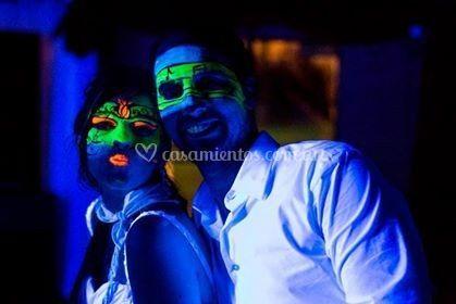 Carnaval Carioca Casamiento